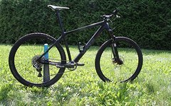 Vpace Mountainbike Carbon