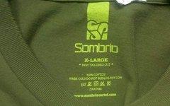 Sombrio T-Shirt (grün) XL