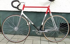 Donike Bahnrad Rh61cm