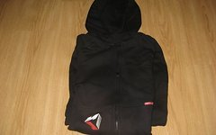 Nicolai ZIP-HOODY N-VOLUTION