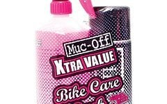 Muc Off X-TRA VALUE DUO PACK Cleaner+Bike Spray