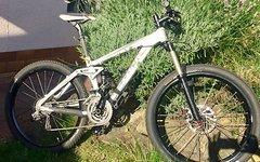 Trek 2010 Fuel EX 5 WSD Bike