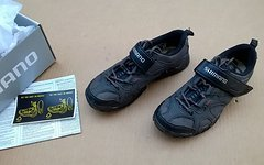 Shimano SH-WM43 Damen Schuhe MTB All Mountain