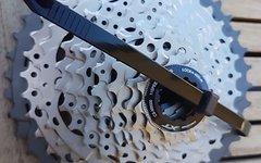 Shimano XT 11-fach Kassette CS-M8000 11-40 Zähne [NEU]