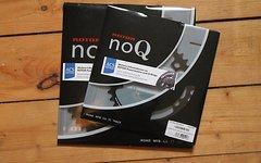 Rotor noQ 110 BCD Compact Set 46/36t