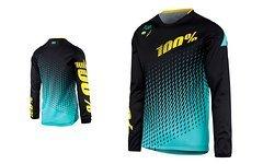100% R-Core Supra DH Jersey