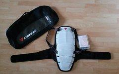 Dainese Rückenprotektor Evolution Shield 7 NEU!!!