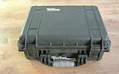 Bullet Rollei 4s 1080p und 5s 1080p mit WIFI und allem an Zubehör UPDATE
