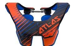 Atlas Air Brace Orange Tornado S*Sonderpreis*