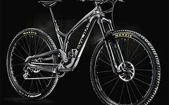 """Evil The Following X01 Eagle Carbon 29"""" 120mm"""