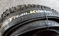 Continental Trail King Protection 29x2,2 Black Chili