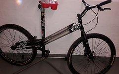 Rockmann Kortz Trialbike 26