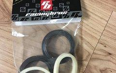 Racing Bros Modi low friction Abstreiferset Dichtungsset 40mm ( FOX40 , FOX 40 ) - NEU