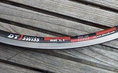 DT Swiss RR 1.1 28 Loch
