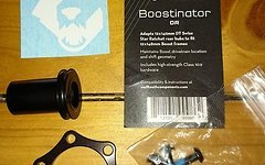 Wolftooth Components Boostinator DR DT Swiss