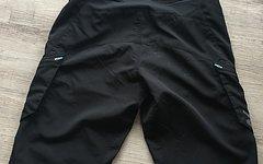 Yeti Freeland Short Größe MD (32) Farbe schwarz