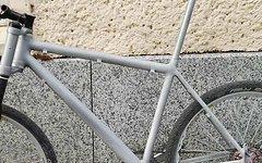 Cannondale Optimo Caad6 Frame Rahmen Handmade