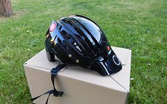 Urge ENDUR-O-MATIC 2, Enduro Helm