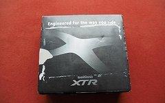 Shimano Brems-/Schalthebel Vorne * XTR * BR-M975 * Dual Control