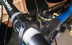 Race Face turbine 35mm 60mm