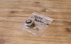 Rock Shox Reverb Hubbegrenzer Heigth Collar silver