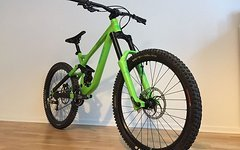 Commencal Supreme FR V3 LTD Größe M