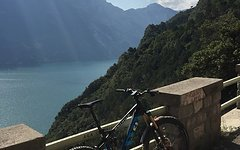 Rotwild R.E1+FS 27,5, E-Bike, Mountainbike, Enduro