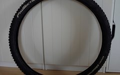Continental Mountain King 27.5 x 2,4 Protection Black Chilli 650b