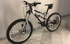 YT Industries Wicked Pro 2013 M