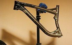 NS Bikes Rahmen NS Snabb E1 Hauptrahmen Größe S