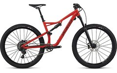 Specialized Stumpjumper FSR Comp 650b Small