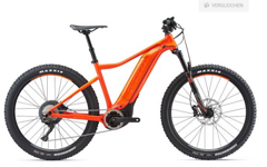 Giant Dirt-E+ 1 Pro LTD neon red/ orange