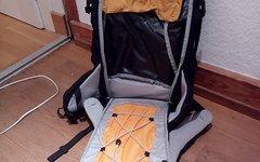Osprey Zealot 16L Backpack
