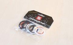 Racingbros Monarch Service Kit / Dichtungen