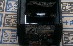 Straitline Ultra Stem 50mm Boxxer direct mount