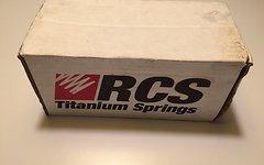 Rcs Titanfeder 550X3,00 PREISUPDATE
