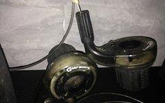Sram Grip Shift SRT 800x-11, 3x8-fach