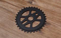 Reverse Components BMX Kettenblatt schwarz 33T