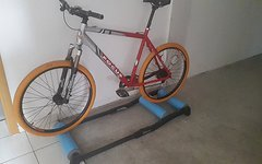 Tacx T1000