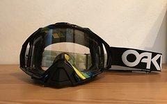 Oakley Mayhem Pro MX Goggle - NEU