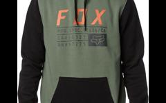 Fox District 3 Pullover Fleece Gr. XL *NEU*