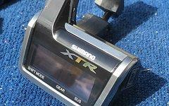 Shimano XTR DI2 Schaltgruppe 11 Fach