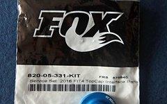 Fox TopCap von 820-05-331-Kit