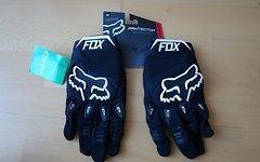 Fox Pawtector Race Handschuhe NEU