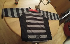 Troy Lee Designs Jersey Ruckus TLD XL NEU!!