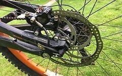 Canyon Torque ES 9.0 SL Modell 2009