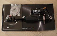 Marzocchi Moto C2R Dämpfer 241x76  Modell 2017
