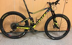 Scott Spark 900 RC Glorious LTD Gr. L
