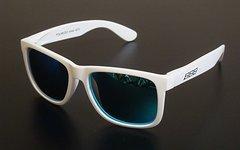 BBB Sportbrille Street BSG-46 mattweiss-blau