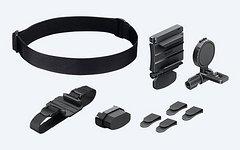 Sony Action Cam BLT-UHM1 Universal-Kopfmontage-Kit für Action Cam